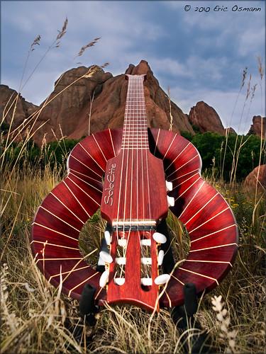 print colorado guitar littleton custommade aug10 darrenskanson olympuse3 120600mmf2840 ericosmann roxxboroughpark soloetteguitar