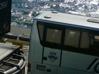 PDL 230 - ferry from Esbjerg to Harwich