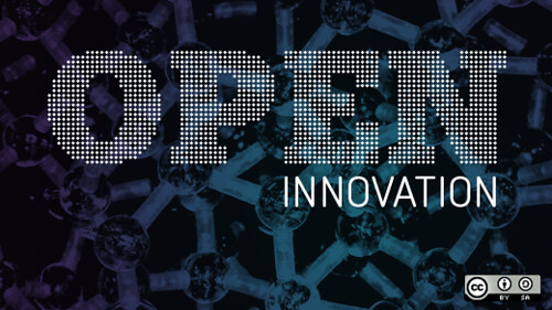 Society of Open Innovation: Technology, Market, and Complexity