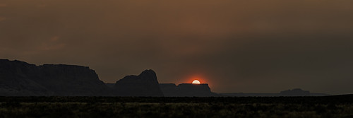 2017 america arizona canon5dmarkiv hdr june southwest tamronsp85mmf18divcusd desert landscape nature sky smoke sunset