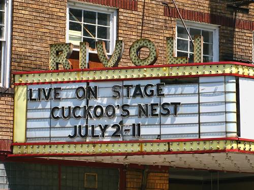 usa newyork geotagged marquee theater unitedstates catskills rivoli sullivancounty borschtbelt southfallsburg geo:lat=4170907400 geo:lon=7462878400