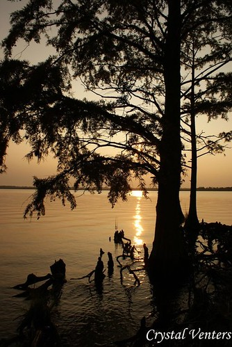 park sunset point va cypress virginiabeach waterscape munden crystalventers