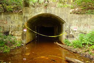 Coal Mine Portal #2