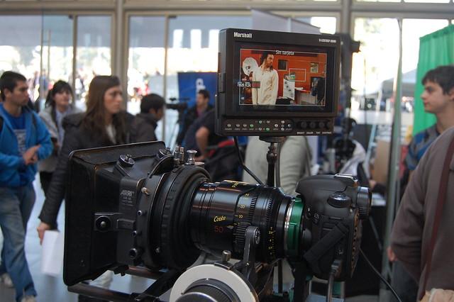 2° Feria Tecnológica Audiovisual DuocUC