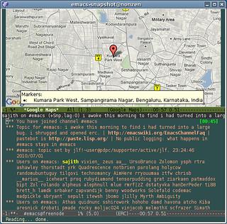 google-maps-el