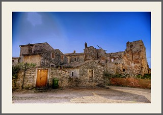 Ruins | by Uros P.hotography