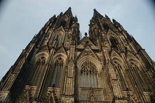 Köln | by tekrei