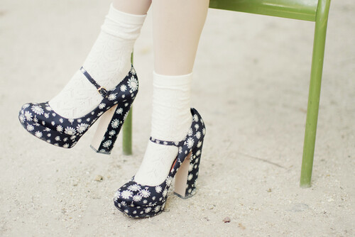 miu miu Louise | by the cherry blossom girl
