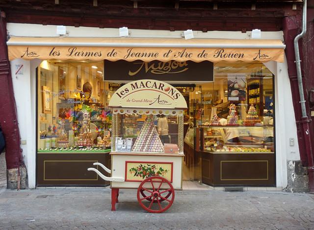 LES LARMES DE JEANNE D'ARC