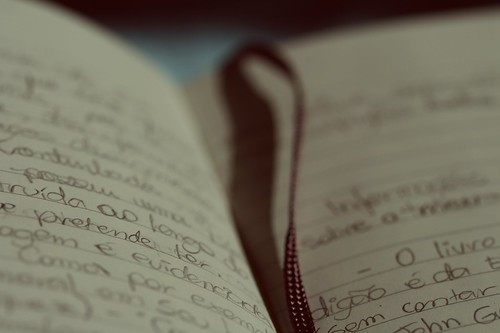 writing...   by lethaargic