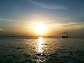 Barbadian Sunset | by Mhatma