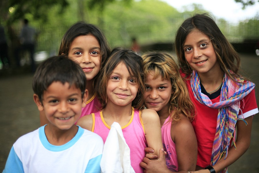 Roma | Children, kids : the most beautiful, precious creatur