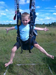 Kuusiku Schlepp Paragliding