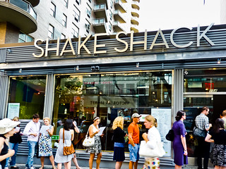 The Shack 86th and Lexington | by nyer82