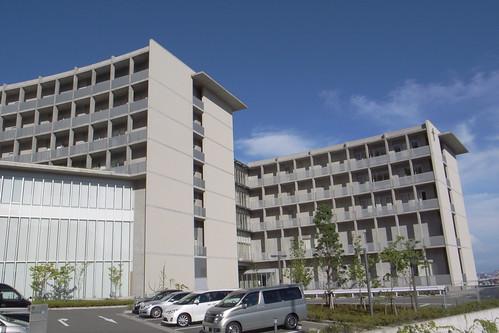 Kaisei-Hospital   by pan-o