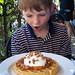 Peach Cobbler Waffles from Bread Winners by D Magazine SideDish