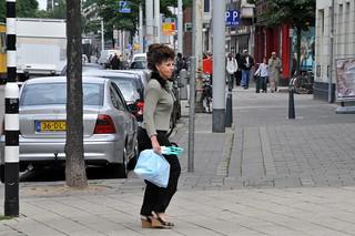 'Mrs Charmant' Bergweg Rotterdam | by FaceMePLS