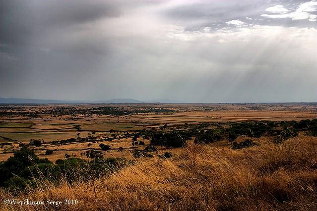 Sardinia Landscape 1