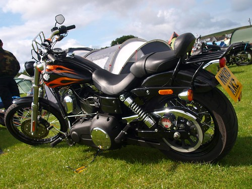 Harley Davidson Motorcycles - 2010 | by imagetaker!
