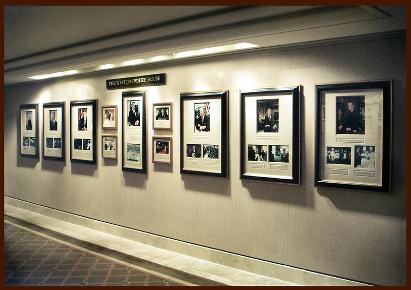 Presidential Exhibit