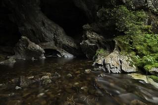 Cavernous Watercourse | by Matt Newfield