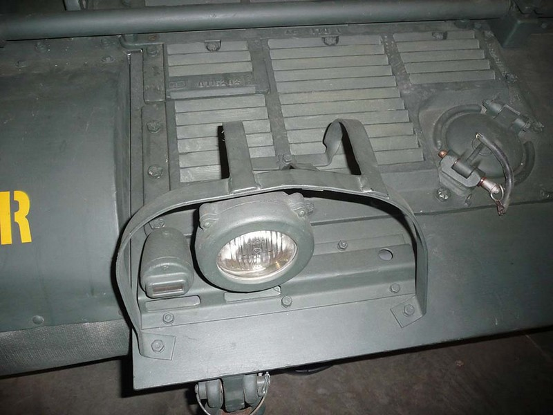 M50A1 Ontos 3