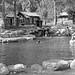 Phantom Ranch History