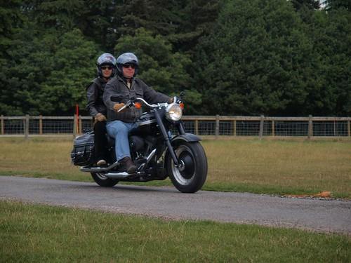 Harley Davidson Motorbikes   by imagetaker!