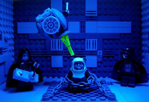 RC-Death Star   by leg0fenris