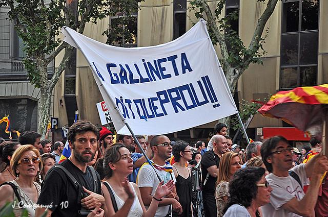 La Gallineta 91