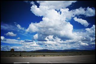 Big Beautiful Sky | by firaswehbe