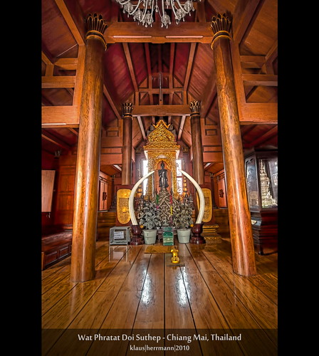 wood travel vacation holiday colour tourism colors photoshop geotagged thailand religious temple photography gold amazing nikon worship colorful asia asien southeastasia südostasien colours buddhist religion ivory belief wideangle holy journey blended chiangmai mystical colourful spiritual wat dri hdr highdynamicrange tha farben tempel blend topaz heilig monopod superwideangle simplify 10mm postprocessing glaube buddhismus dynamicrangeincrease ultrawideangle d90 photomatix digitalblending religiös tonemapped tonemapping farbenpracht detailenhancer watphratatdoisuthep topazclean totallythailand topazadjust topazdenoise klausherrmann topazsoftware sigma1020mmf35exdchsm geo:lat=1880475000 topazphotoshopbundle geo:lon=9892176100