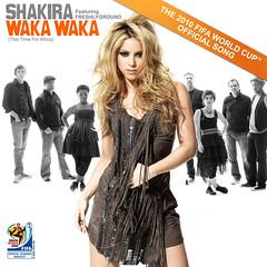 2010. április 27. 17:28 - Shakira Wakawaka