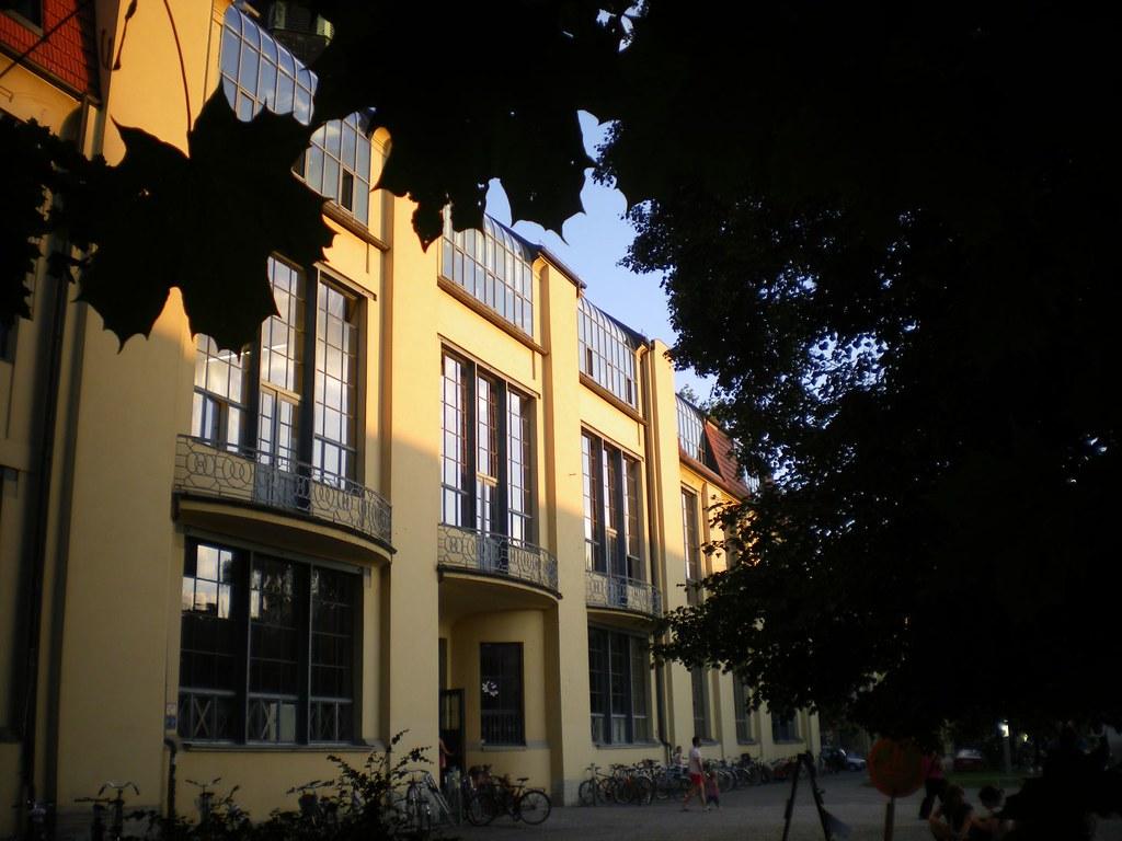 Bauhaus Weimar Summaery 2010 Bauhaus Uni Weimar Smow