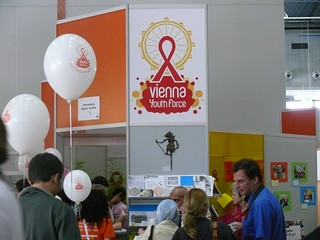 AIDS 2010 Opening Global Village