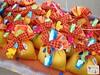 Children Birthday - Compleanni Bambini - WINNY3 - Officina dei Ricami by Officina dei Ricami - i Sacchetti Porta Confetti