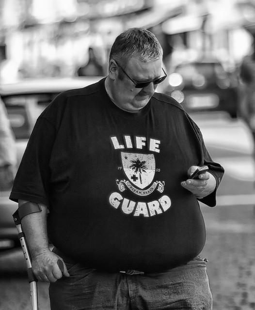 Life Guard