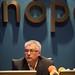 Lun, 16/08/2010 - 11:31 - El director xeral de I+D+I de la Xunta, Ricardo Capilla, inaugurando en Tecnópole el curso de formación de los 61 futuros gestores de innovación de Galicia (Rede XIGA).