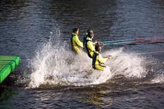 U.S. Water Ski Show Team - Scotia, NY - 10, Aug - 12 by sebastien.barre