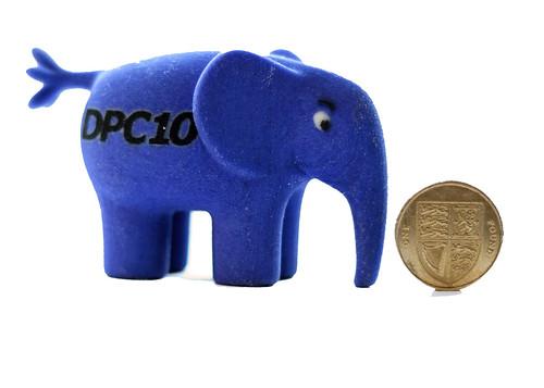 DPC10 speakers gift | by akrabat