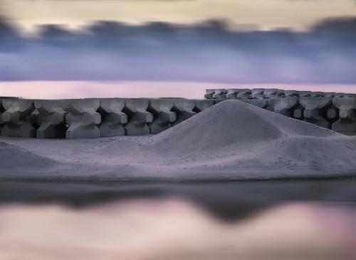 longexposure sunset sea sky beach clouds canon landscape dusk westafrica beachscape