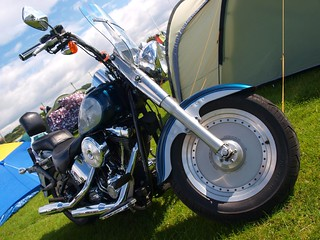 Harley Davidson Motorcycles - 2002 | by imagetaker!