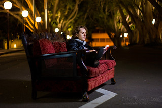Chilling In Laman Street *Explored (Highest 69)* | by Peter Bower