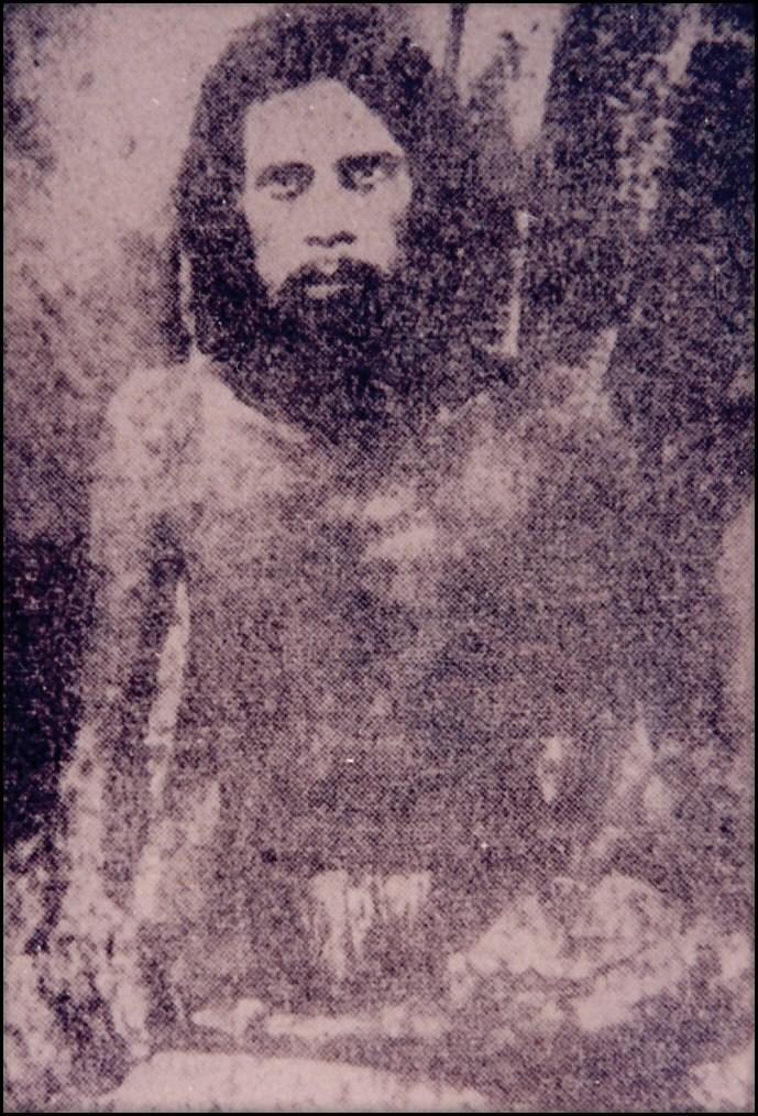 10 5 Young Sai Baba of Shirdi (very-old-rare-photo) | Flickr