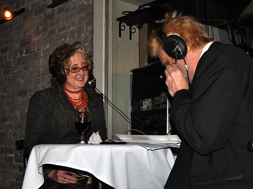 Bethany Bultman discusses the New Orleans Musicians Clinic with WWOZ Show Host George Ingmire.