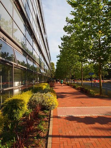 Building 32, University of Southampton