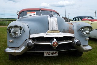 1952 Pontiac Chieftan | by Jeff Smith