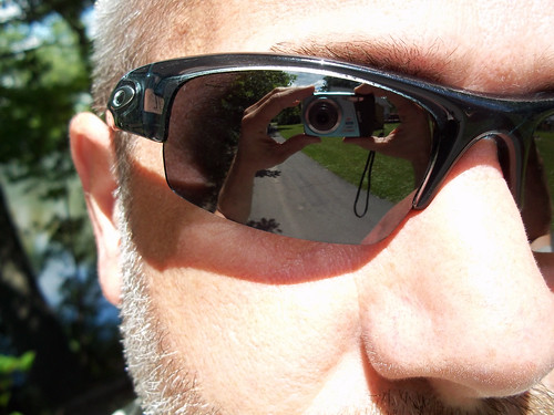 gay sunlight selfportrait detail reflection sunglasses closeup beard gray maine handsome 365 oakley saltandpepper 365project davidsullivan 1to365 davidnewengland