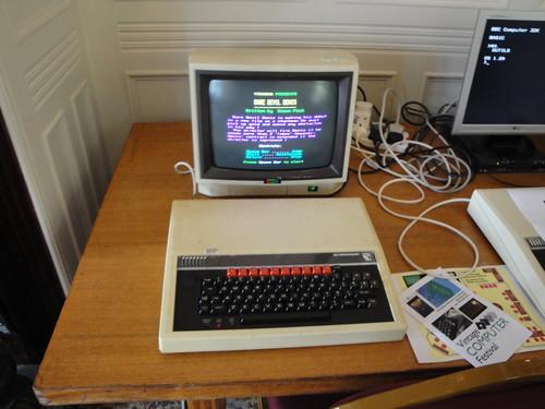 BBC Micro   by jabberwock