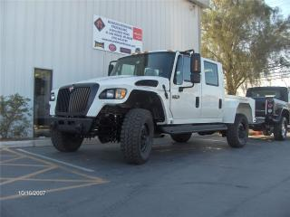 Medium Duty Used MXT International 4x4 Pickup Trucks | Flickr